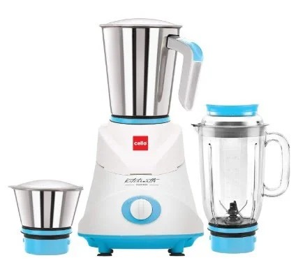 best juicer mixer grinder in india 2018