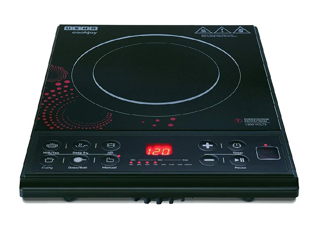 10 best induction cooktops in India