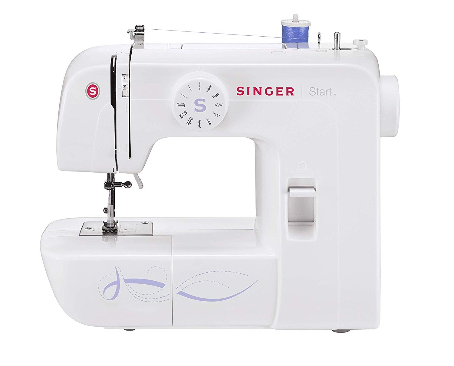 Sewing machines in India