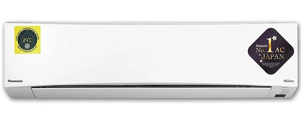 Air conditioners in India