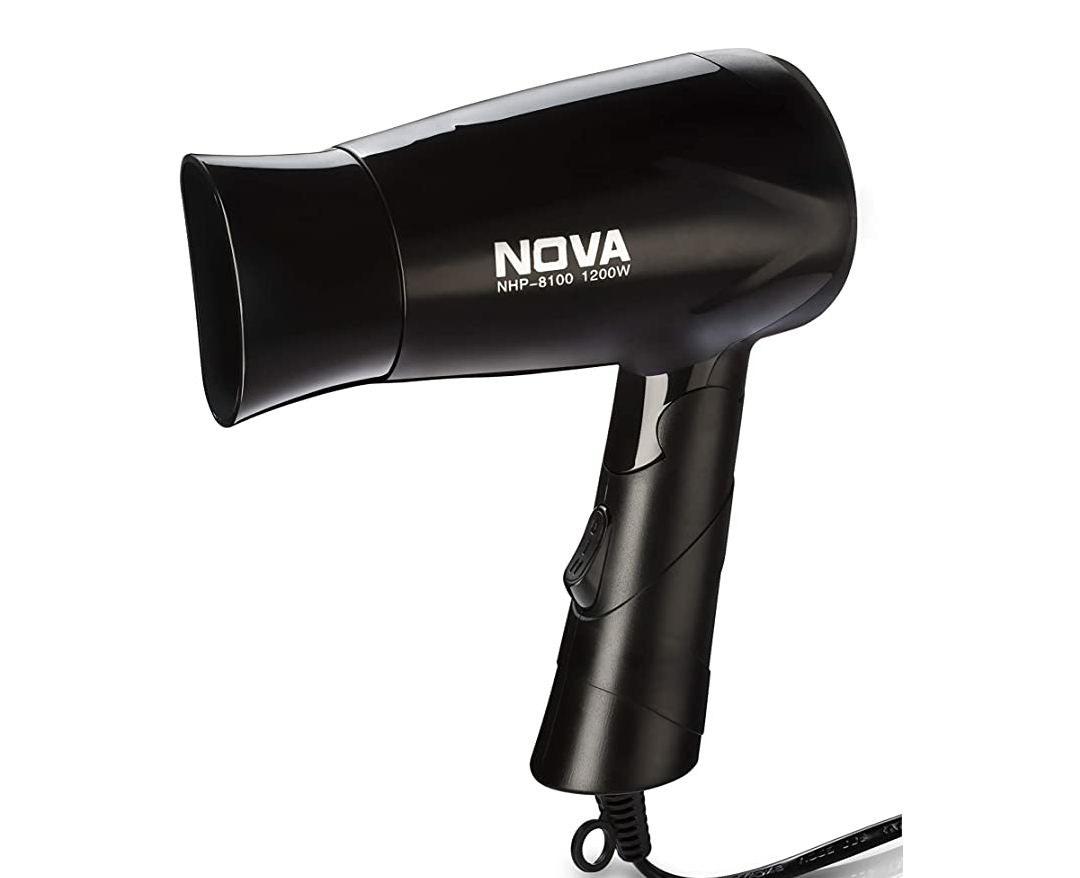 Hair dryers in India