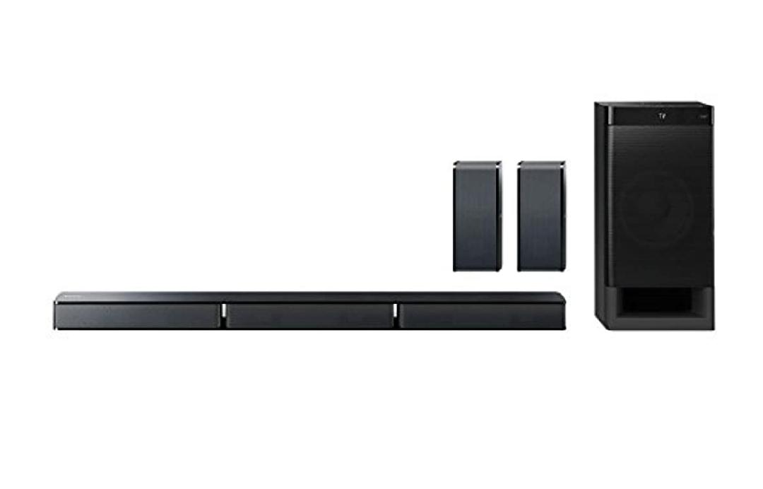 best home theatre systems in India