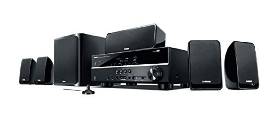 Bes home theatre systems under 30000 in India